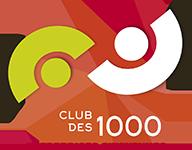 Club des 1000