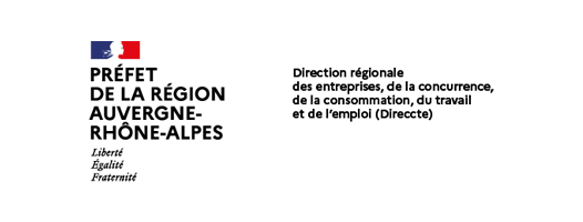 DIRECCTE Auvergne Rhône-Alpes